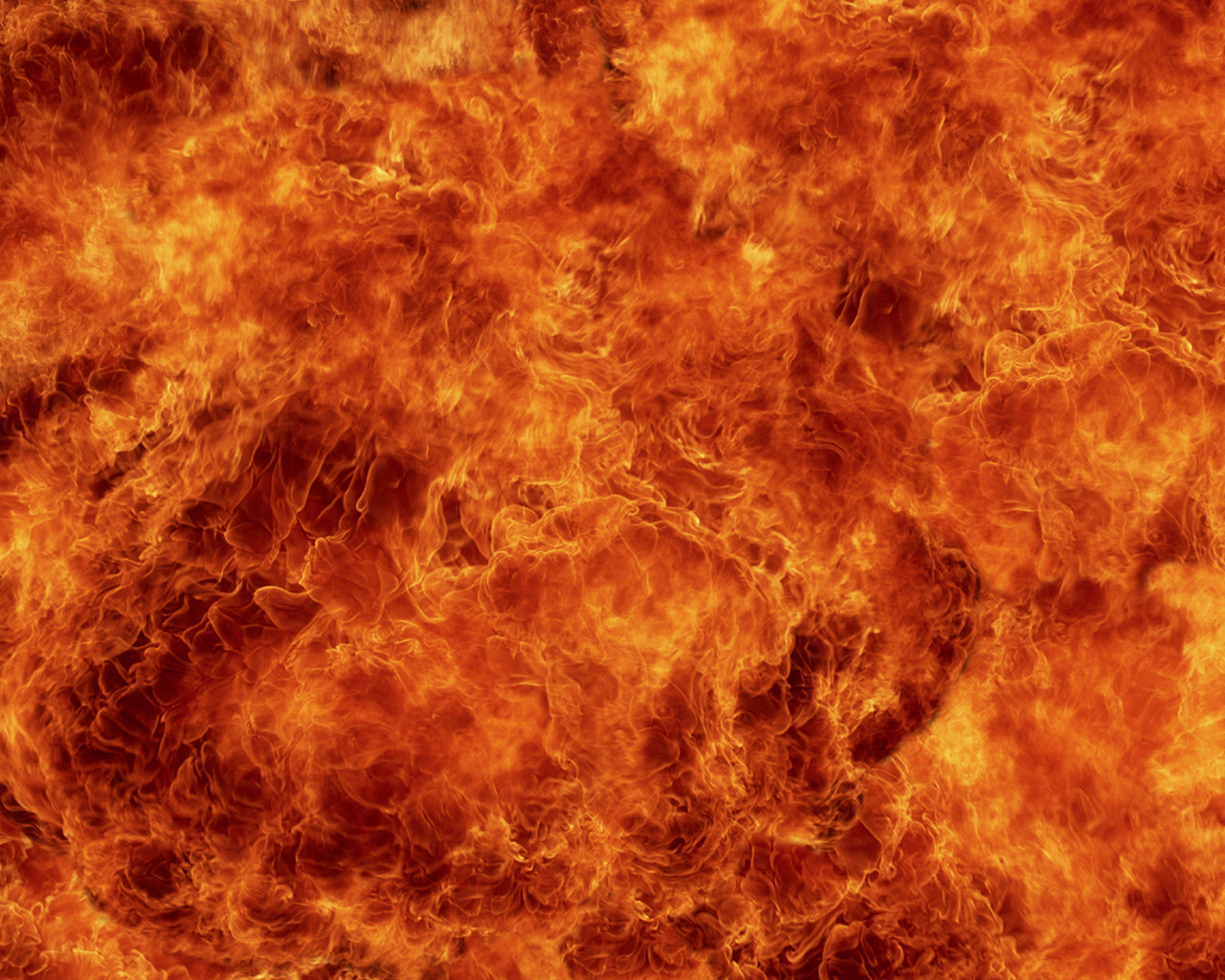 Man Sets Himself on Fire at